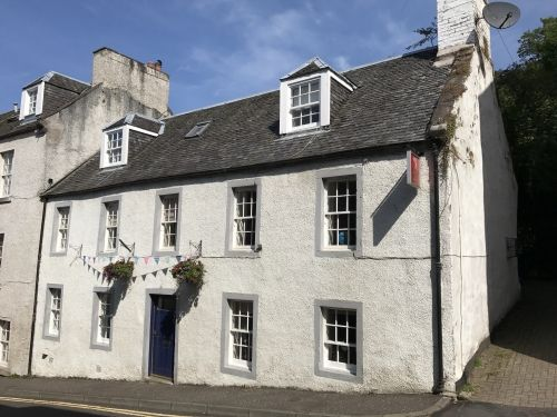 Thumbnail Retail premises for sale in Dunkeld, Perth And Kinross