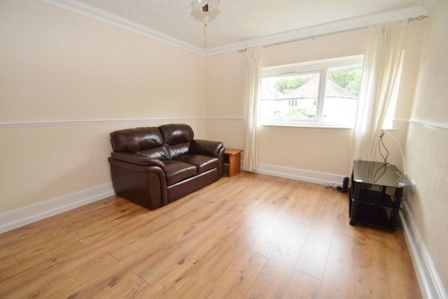 Flat to rent in Reservoir Road, Selly Oak, Birmingham