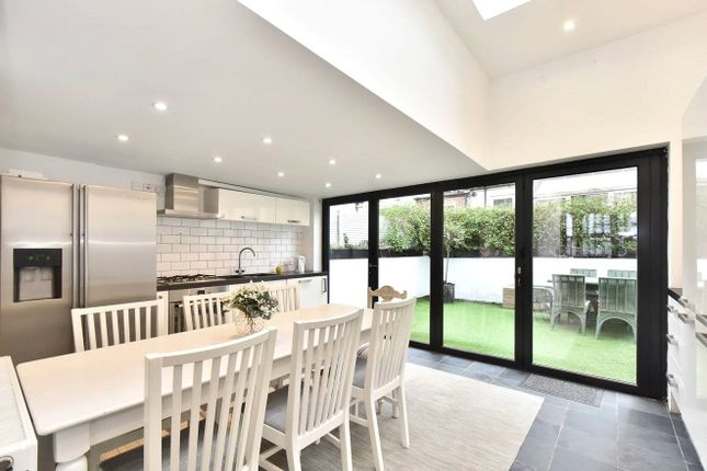 Kitchen/Dining of Mimosa Street, Parsons Green, Fulham, London SW6