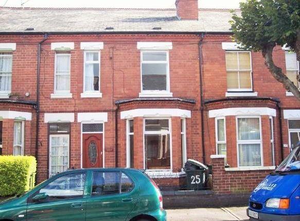 Hugh Road, Stoke, Coventry CV3