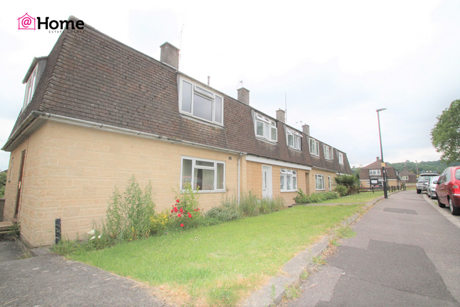 Thumbnail End terrace house for sale in Holcombe Green, Bath