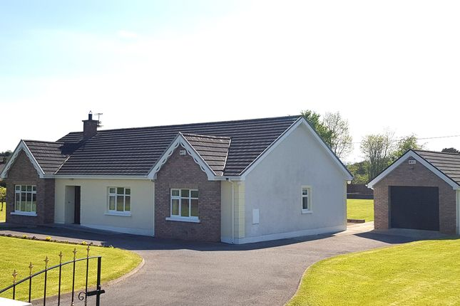 Thumbnail Bungalow for sale in 3 Carn, Ballyconnell, Cavan