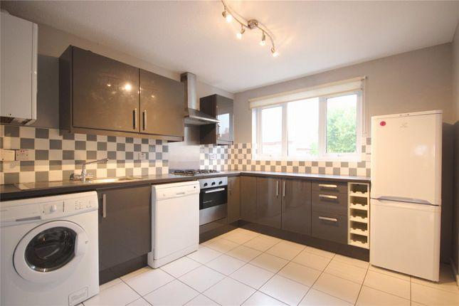 Thumbnail Flat to rent in Florence Park, Westbury Park, Bristol