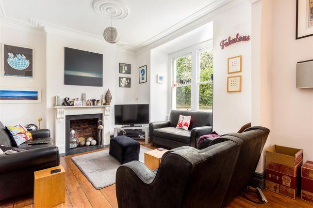 Thumbnail Property for sale in Elton Road, Bishopston, Bristol