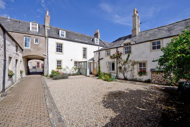 Thumbnail Property for sale in Newtown Street, Duns