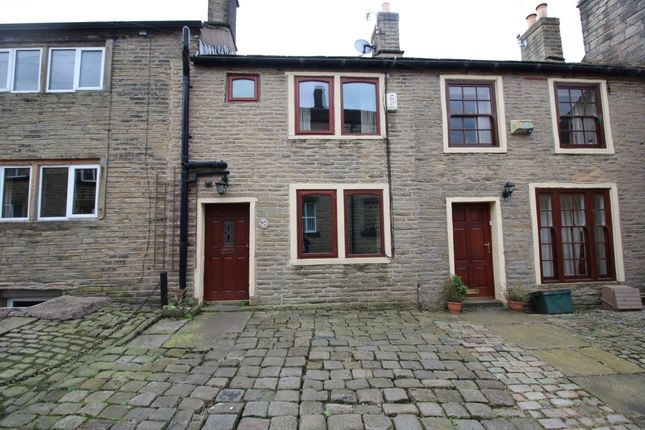 Thumbnail Property to rent in Old Road, Tintwistle, Glossop