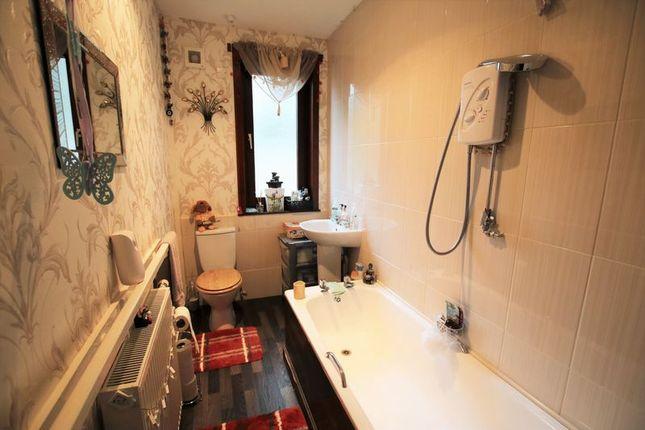 Bathroom of Glenogil Avenue, Dundee DD3