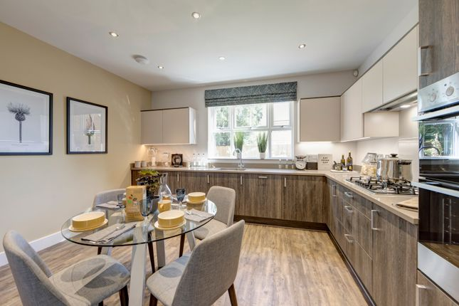 Detached house for sale in The Birch, The Maltings, Benner Lane, West End, Surrey