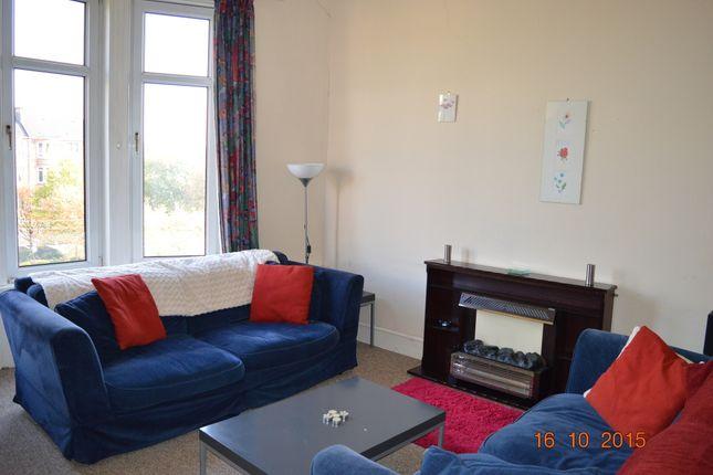 Thumbnail Flat to rent in Balgair Terrace, Springboig, Glasgow