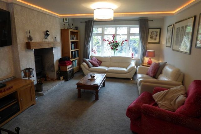 Lounge of Church Road, Frampton Cotterell, Bristol, Gloucestershire BS36