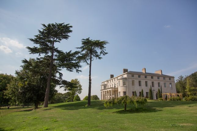 Thumbnail Flat for sale in 15 Mote House, Bearsted