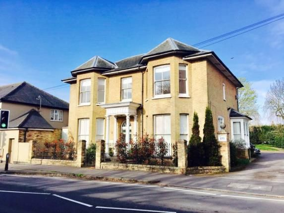 Thumbnail Flat for sale in Audreys Court, Great North Road, St. Neots, Cambridgeshire
