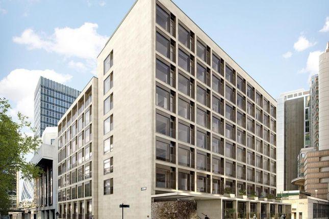 2 bed flat to rent in Wood Street, London EC2Y