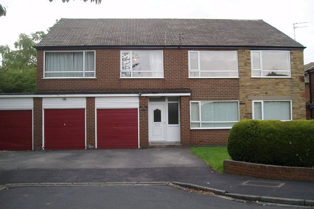Thumbnail Flat to rent in Primley Park Green, Leeds