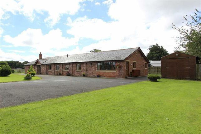 Thumbnail Barn conversion to rent in Rawcliffe Road, St. Michaels, Preston