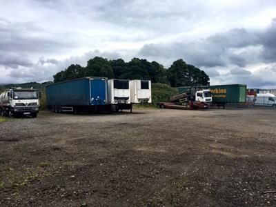 Thumbnail Land to let in Wessex Business Park, Halfway, Newbury, West Berkshire