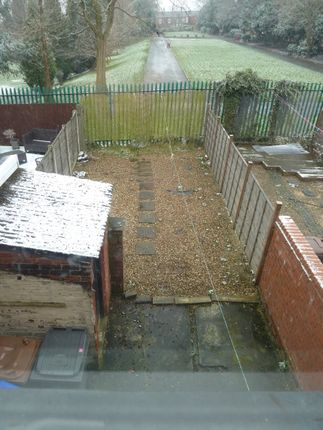 Thumbnail Terraced house to rent in Pickford Lane, Dukinfield