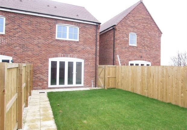 3 bed semi-detached house to rent in Old School Drive, Kirk Sandal, Doncaster DN3