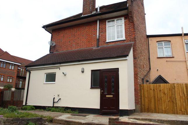 Thumbnail Flat for sale in Uxbridge Road, Harrow Weald, Harrow