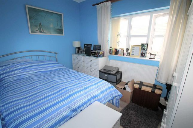 Bedroom 2 of Ty Llfyr, Gelli Road, Pentre CF41