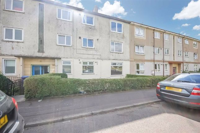 Thumbnail Flat for sale in Onslow Road, Clydebank