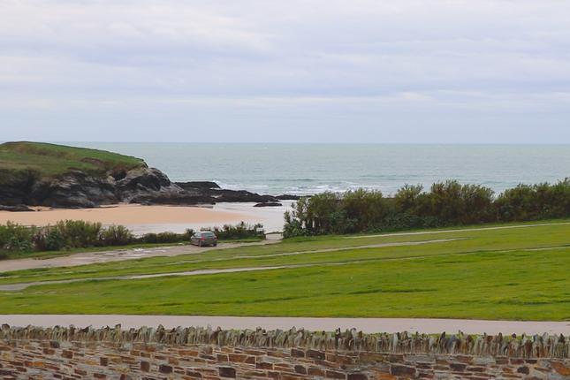 Thumbnail Flat for sale in 3 Ocean Blue, Treyarnon Bay