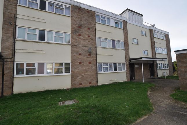 Thumbnail Flat for sale in John Barker Place, Hitchin