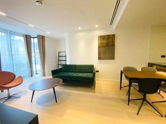 Thumbnail Flat to rent in Portugal Street, Holborn, London
