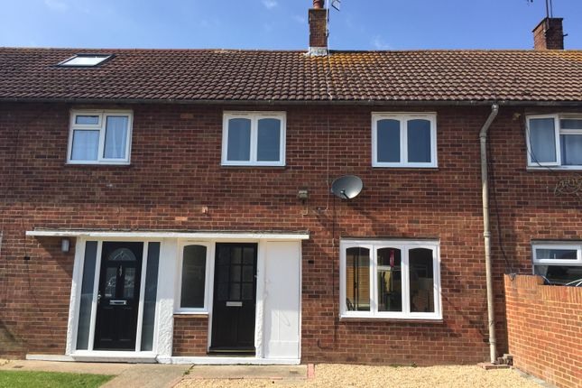 2 bed terraced house for sale in 65 Great Cliffe Road, Eastbourne