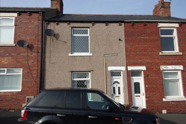 Thumbnail Terraced house for sale in Boston Street, Peterlee