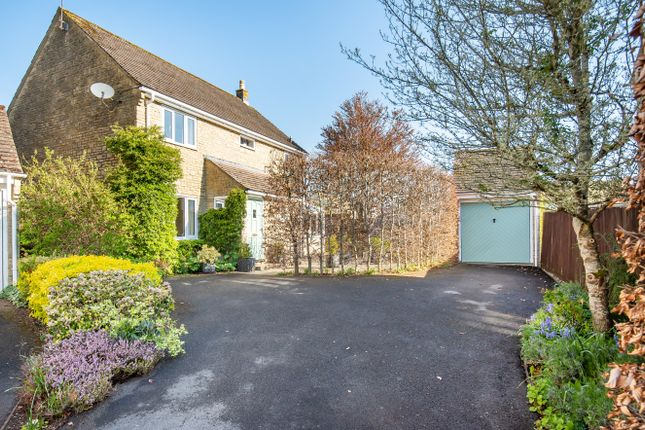 4 bed detached house for sale in Ryland Close, Tetbury GL8