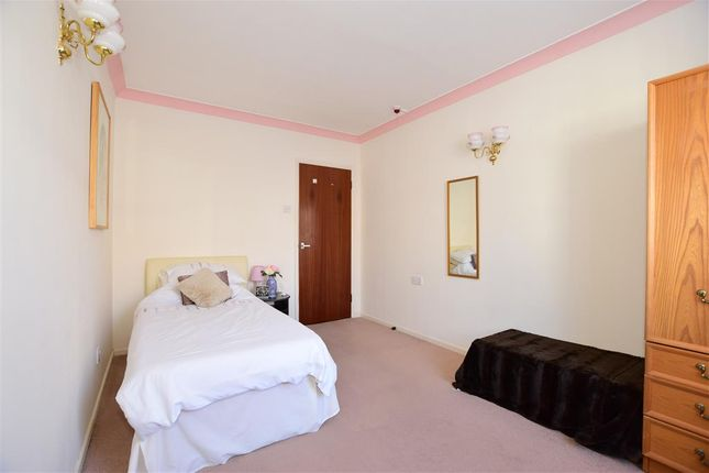 Thumbnail 1 bed flat for sale in Town Lane, Newport, Isle Of Wight