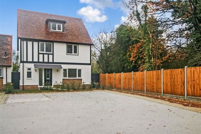 Thumbnail Detached house for sale in Hayes Lane, Kenley, Surrey