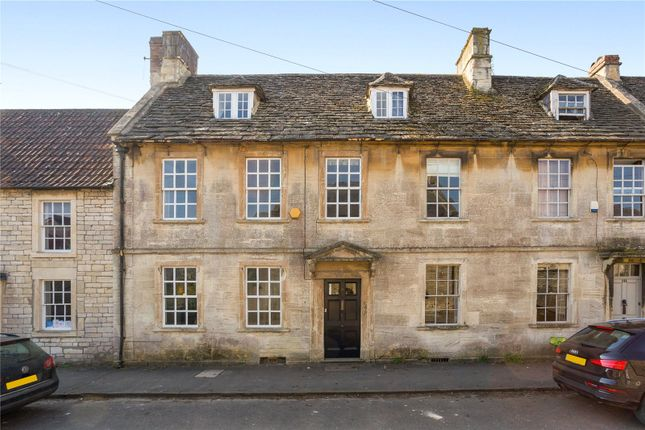 Thumbnail Property for sale in High Street, Marshfield, Chippenham, Wiltshire
