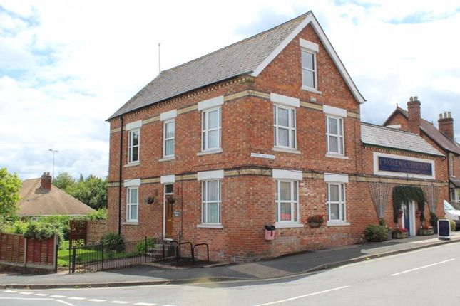 Thumbnail Detached house for sale in Church Road, Churchdown, Gloucester