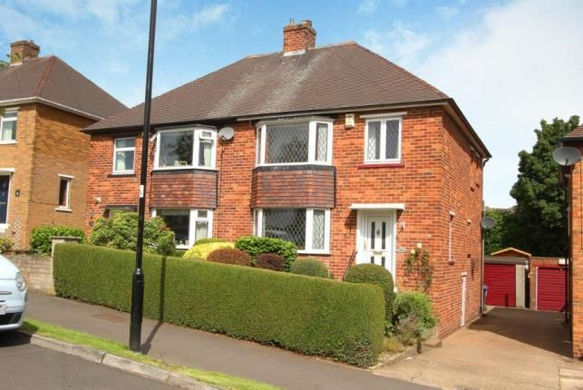 Semi-detached house for sale in Kirkdale Crescent, Sheffield, South Yorkshire