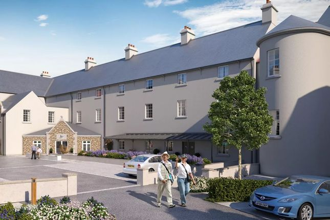 Thumbnail Flat for sale in Mackay, Landale Court, Chapelton, Stonehaven