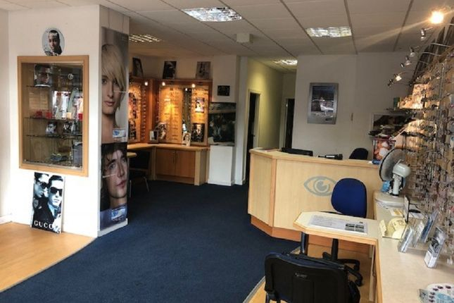 Thumbnail Retail premises for sale in Maryland Point, Leytonstone Road, Stratford, London