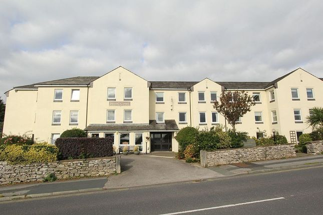 Thumbnail Flat for sale in Strand Court, The Esplanade, Grange-Over-Sands, Cumbria