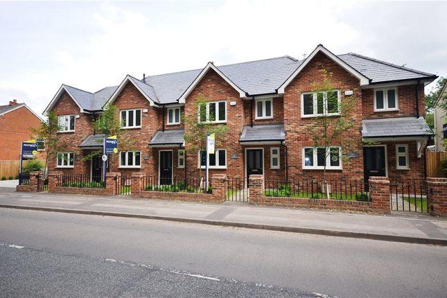Thumbnail Terraced house for sale in St. Marks Road, Binfield, Bracknell