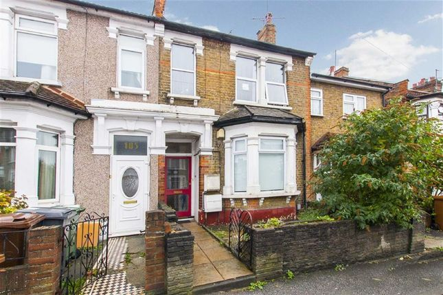 Thumbnail Flat for sale in Winchester Road, London