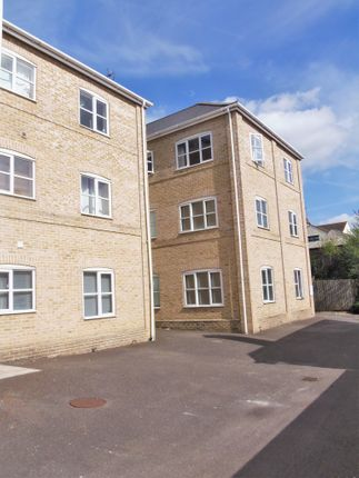 Thumbnail Flat to rent in Capstan Place, Colchester