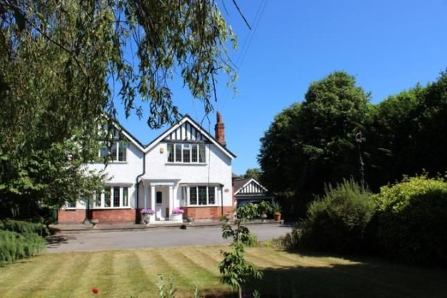 Thumbnail Detached house for sale in Wilsthorpe Road, Breaston, Derby, Derbyshire