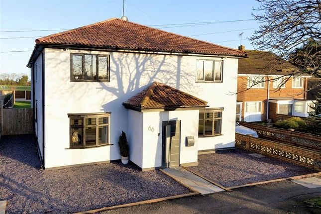 Detached house for sale in Westwood Road, Broadstairs, Kent