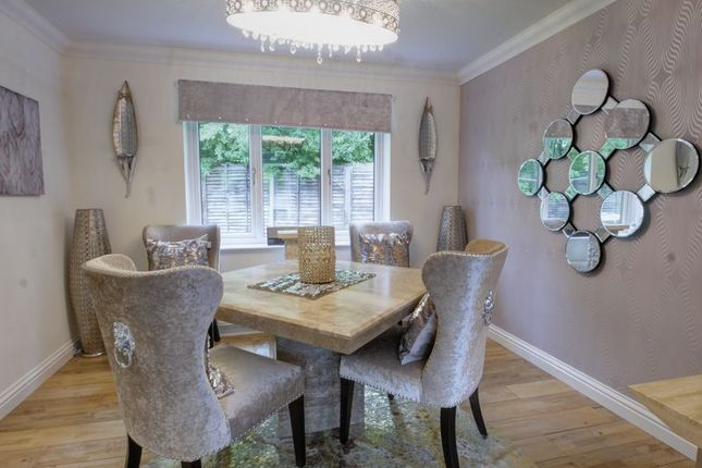 Detached House For Sale In Oulton Close Westerhope Newcastle Upon Tyne