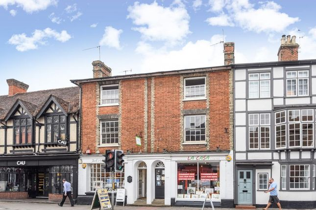 Office to let in Hart Street, Henley-On-Thames