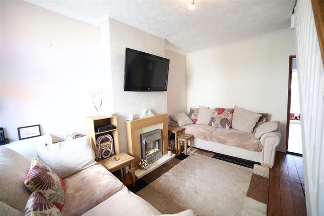 Thumbnail Terraced house for sale in George Street, Dawley, Telford