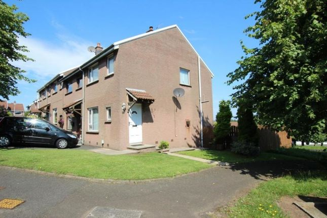 Thumbnail Semi-detached house to rent in Pembrooke Court, Newtownabbey