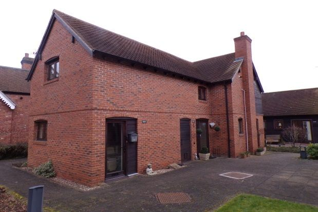 Thumbnail Flat to rent in Marsh Lane, Hampton-In-Arden, Solihull
