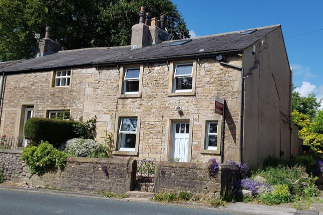 Thumbnail Cottage to rent in Clitheroe Road, Dutton, Preston